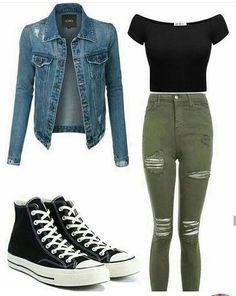 - Best School fashion for grunge outfits 2019 - - Best School fashion for grunge outfits 2019 - tenues scolaires faciles pour les femmes d'épaule féminines Tenues de jour à . Cool Girl Outfits, Teenage Girl Outfits, Teen Fashion Outfits, Tween Fashion, Cute Casual Outfits, Summer Outfits, Cute Outfits For School For Teens, Womens Fashion, Teen Fashion Winter