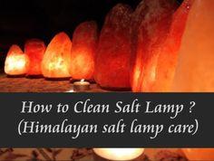 Recall On Himalayan Salt Lamp Himalayan Salt Lamp  Exercise  Pinterest  Himalayan Salt