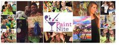 Paint Nite at Lola's - http://fullofevents.com/hawaii/event/paint-nite-at-lolas/ #hawaiievents #Paint Nite at Lola's