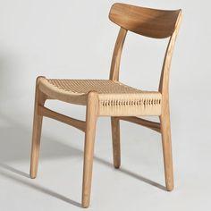 Hans Wegner CH23 Side Chair