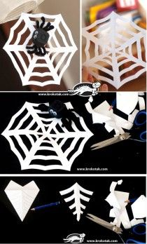How-To-Make-a-Spiderweb