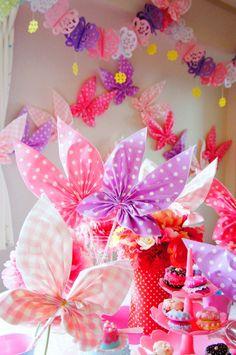 おはようございます♪ 3月・第四回目のおうちカフェなHandmadeレシピは・・・ イースターシーズンなパーティーデコレーションや、 春模様なテーブルアイテムとしてわが家で楽しんでいる・・・ ペパーナフキンな羽を広げた蝶 …