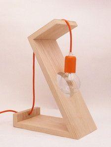Lampe LAMP051 - Atelier Mobibois