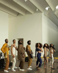 Recently, our very own, Solange performed a special piece set to 'A Seat At The Table' at the Menil in Houston, Texas.