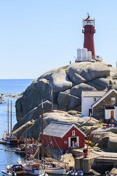 Svenner Lighthouse, Vestfold
