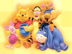 Winnie-The-Pooh | Winnie-the-Pooh-Wallpaper-winnie-the-pooh.jpg