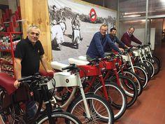 Lohner Stroler ... bereit zum Ausliefern Bike, The Originals, Bicycle, Bicycles