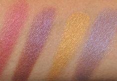 NARS - Duo Eyeshadows - Swatches. I need to get: Violetta, bohemian gold, hula hula, and sugarland.