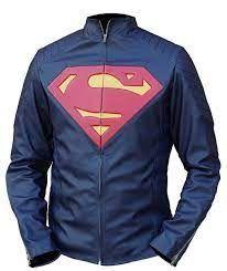#SupermanLeatherJacket #SupermanCostume #SupermanMotorcycleJacket #SupermanHalloweenCostume #SuperheroCostumeForAdults #SuperheroCostumeForKids #HalloweenSuperheroCostumesForAdults #CheapHalloweenCostumeIdeasForGuys #HalloweenCostumeForSale #HalloweenLeatherJacket Superman Halloween Costume, Halloween Costumes For Sale, Superman Costumes, Leather Jacket Outfits, Men's Leather Jacket, Fox Costume, Superman Logo, Sheep Leather, Super Hero Costumes