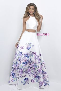 a68c2a0f8e5f 24 Best Blush Prom 2017 images | Evening gowns, Pageant dresses ...