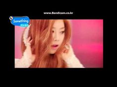 Girls Day Something MV part