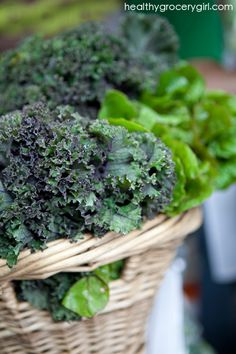 How to make homemade Kale Chips