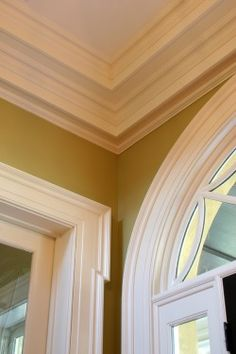 1000 Images About Crown Molding Architectual Details On