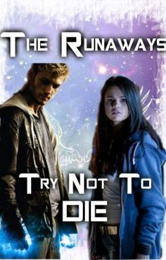 #wattpad #aventur Runaways is a group of teenagers who find out their parents are evil and must unite against a common foe: their parents.   The Runaways are all children of The Pride, a criminal group of mob bosses, time-travelers, dark wizards, mad scientists, alien invaders and telepathic mutants.      If you're...