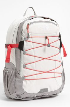 I really want this North Face backpack!