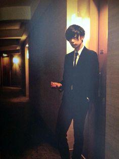 [Alexandros][Champagne] Yoohei Kawakami