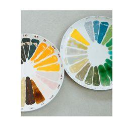 color samples | hella jongerius #ceramics