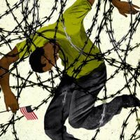 Asylum Insanity: Welcome to the Land of the Free.