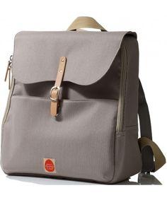 PacaPod Hastings driftwood - Diaper bag backpack