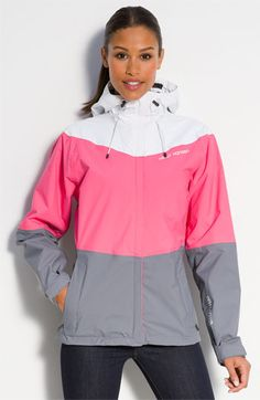 yay rain jacket