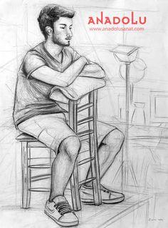 Human Figure Sketches, Human Sketch, Figure Sketching, Figure Drawing, Body Drawing, Line Drawing, Art Drawings Sketches, Pencil Drawings, Pencil Art