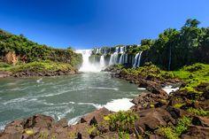 Los 10 parques naturales más bellos del mundo