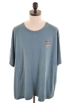 #Weird fish mens #t-shirt top xxl blue #cotton,  View more on the LINK: http://www.zeppy.io/product/gb/2/162364266365/