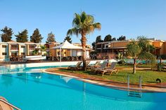 Family Life Aeneas Resort & Spa by Atlantica SSSS+ - Nissi Beach, Kypros - Star Tour - TUI Norge