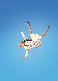 Alex Prager, Vogue Outtake #1 (2012)