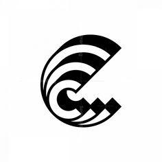 Film Logo, Alphabet Stencils, Logo Design, Graphic Design, Shop Logo, Monogram Logo, Mood Boards, Carrot, Original Artwork