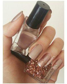 Bright, nail