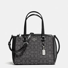 STANTON CARRYALL 26 IN SIGNATURE JACQUARD