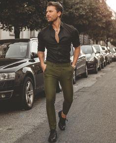 8ca398468 6 erros que os homens cometem ao usar roupa social
