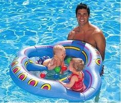 Products Made Just for Twins: Twin Float