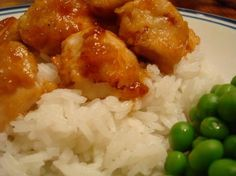If you read my post on Sweet and Sour Chicken a few weeks ago, you'll know that it is one of my husband's favorite meals. He dreams about it and requests it nightly, a request I refuse …