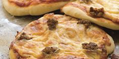 New Zealand Beef & Lamb - Recipes - Meatball Pizza