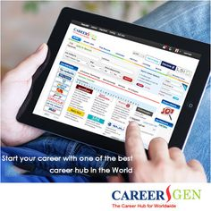 http://careersgen.com/Postresume Submit your Resume Online | Become a Member of CareersGen and find the right job. Create your Profile now, its Free