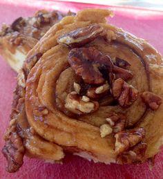Cinnamon Desserts on Pinterest | Cinnamon Rolls, Cinnamon and Cinnamon ...
