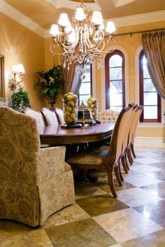 Dining Room Decorations | of care and precautions not only to decorate dining table but also ...
