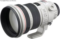 Just got this yesterday - took awesome hockey shots today!  Love it!!!!  Canon EF 200mm f/2.0 L IS USM Lens