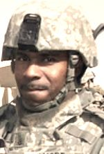 Army SGT Terrell W. Gilmore, 38, of Baton Rouge, Louisiana. Died March 30, 2008, serving during Operation Iraqi Freedom. Assigned to 769th Engineer Battalion, Louisiana Army National Guard, Baton Rouge, Louisiana. Died of injuries sustained when an improvised explosive device detonated near his vehicle during combat operations in Baghdad, Iraq.