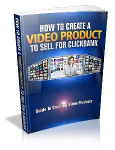 Guide to create video products. Inside this eBook, you will discover the topics about the benefits of video products, choosing your topic for your product, prepare an outline and script, the tools, getting sales and final tips. ► Contains 46 Pages Way To Make Money, Make Money Online, Communication Techniques, Promotion Tools, Made Video, Free Training, Copywriting, Try It Free, Books Online