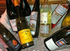 Top 7 Wine Blending Tips for the Holidays. http://tastingroomconfidential.com/top-7-wine-blending-tips-for-the-holidays/#
