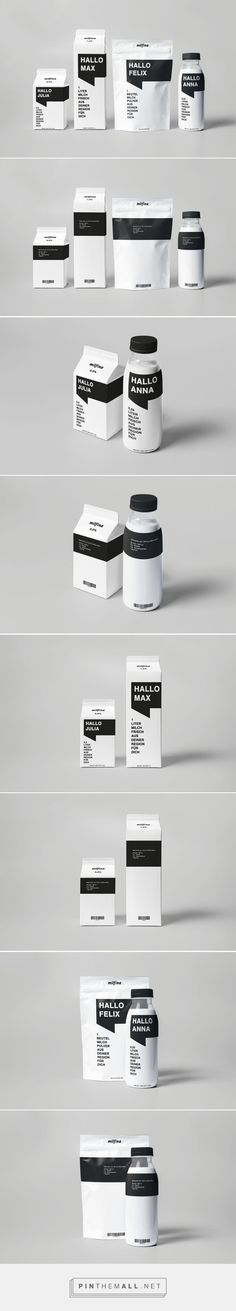 Milfina Milk by Philip Kugler Munich, Germany