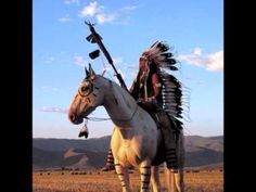 Native American Indian Spiritual Music - Ceremony to Mother Earth - YouTube