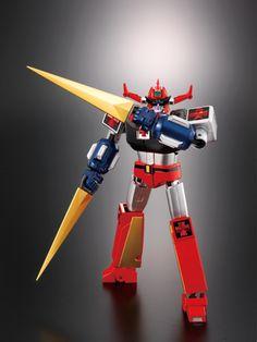 Mecha Anime, Super Robot, Gundam Model, Illustrations And Posters, Action Figures, Robots, Japan, Armature, Diorama