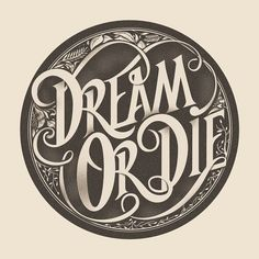 Dream or Die — by Marko Purac, via Flickr