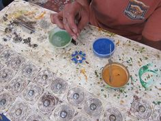 Enamelling as a guide to date