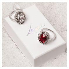 #lovisa #rings #christmas #gift