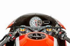 RocketGarage Cafe Racer: XR1200 TT